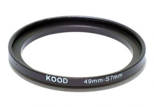 Kood 49mm-Series 7 (VII) Ring 46mm-54mm step up ring